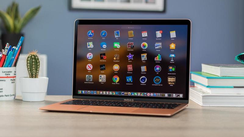 macbook air 2019 review