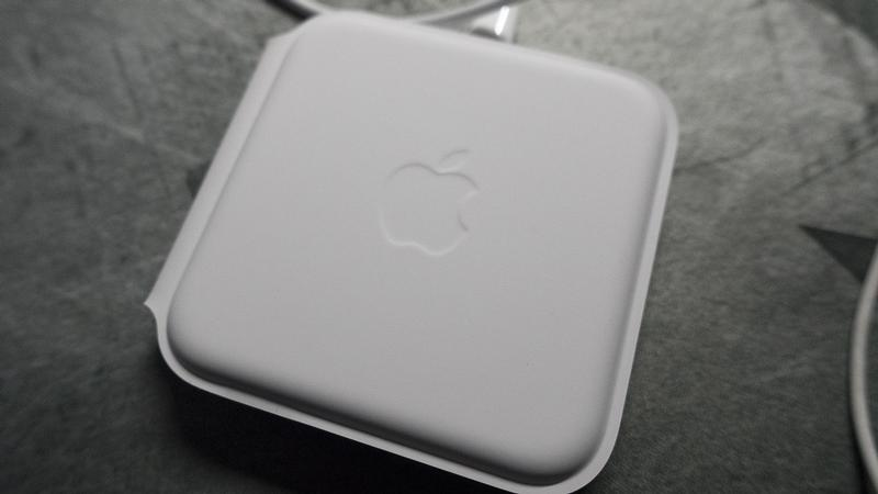 Review MagSafe Duo