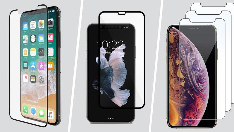 mejores protectores iphone x xs