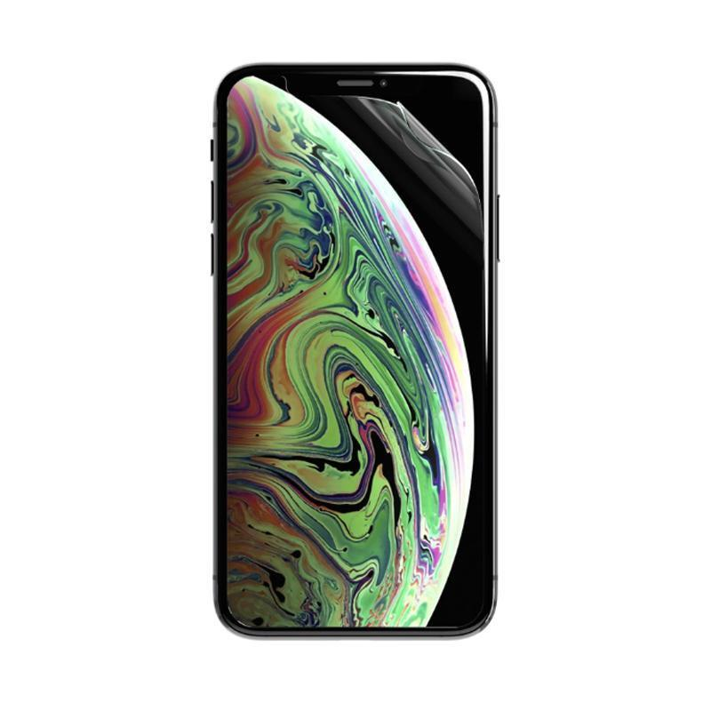 mejores protectores pantalla iphone xs tech21 impact shield