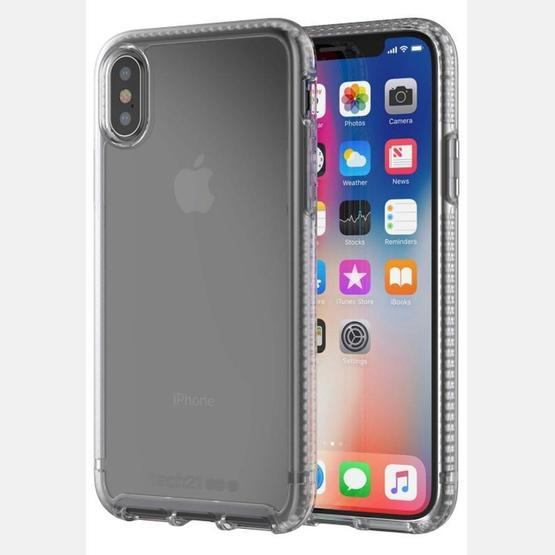 Tech21 Pure Clear case for iPhone XS Max