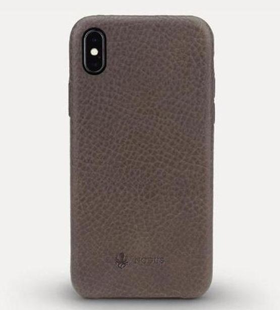 Nodus Shell Case II for iPhone Xs