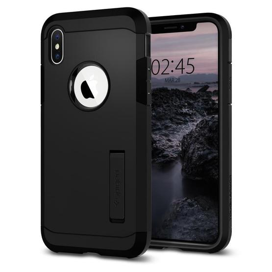 Spigen Tough Armor iPhone XS