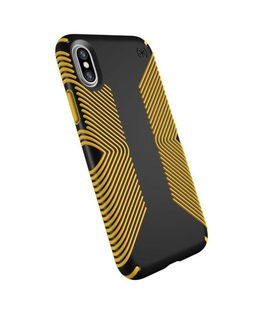 Speck Presido Grip World Edition for iPhone XS