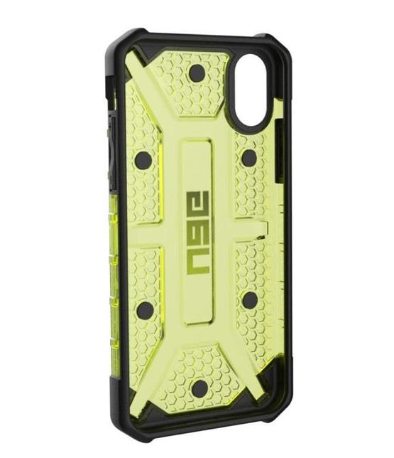 UAG Plasma Case for iPhone XS