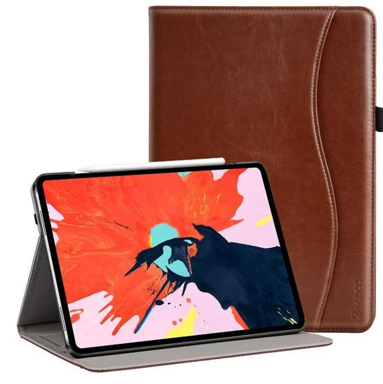 Ztotop 11-inch iPad Pro (2018) leather case