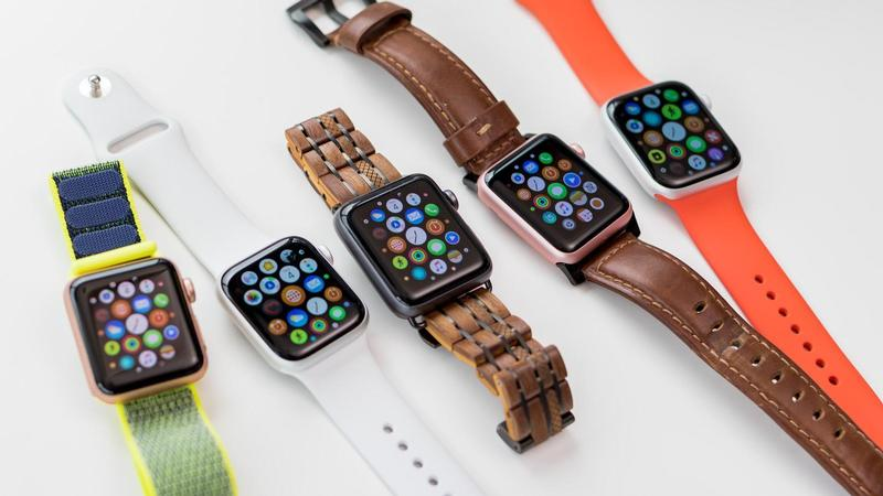 rumores apple watch series 5 lanzamiento