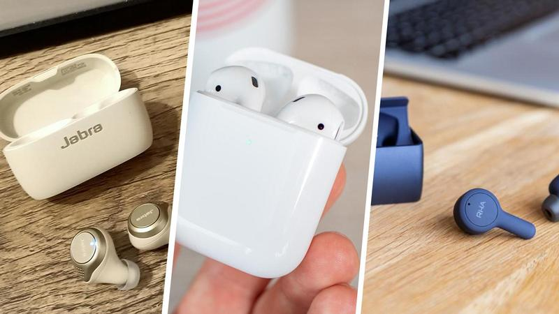 mejores earbuds iphone