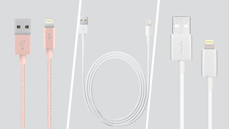 mejores cables iphone