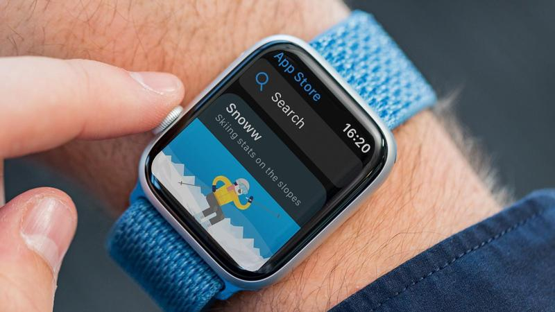 4. Download applications directly to your Apple Watch