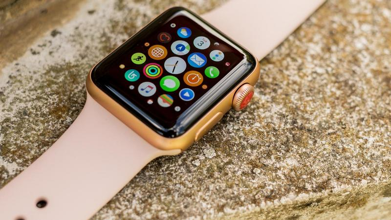 correas verano apple watch